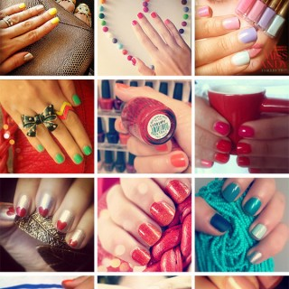 Nail Romance – Love Your Nails!