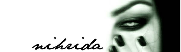 Nihrida - Nail Blog header