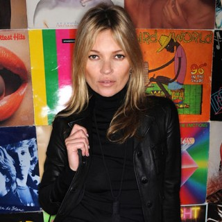 Kate Moss talks…about nails