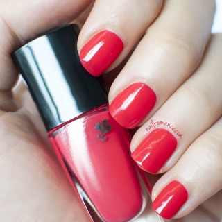The best red nail polishes for Valentine's Day