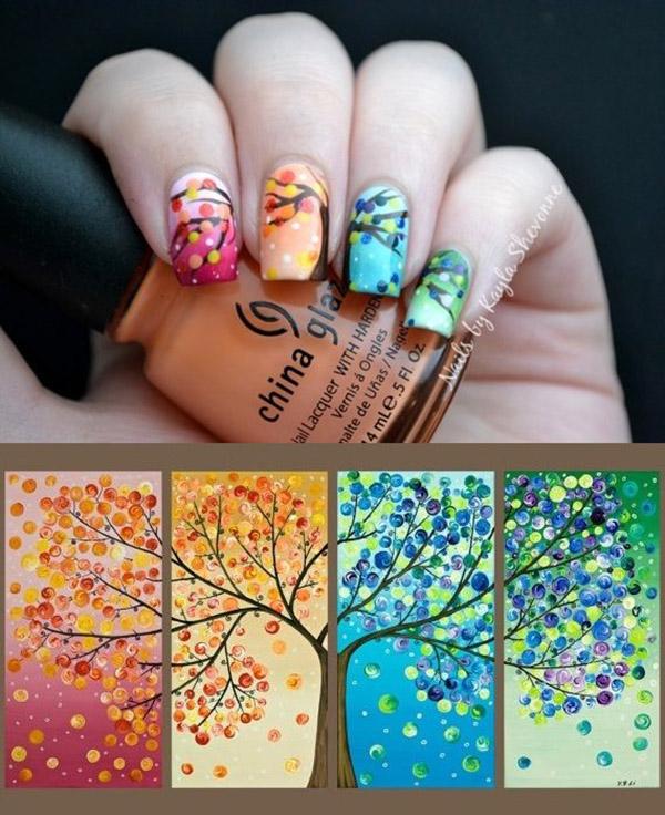 [تصویر:  Nails-by-Kayla-Shevonne-her-fave-nail-art-design.jpg]