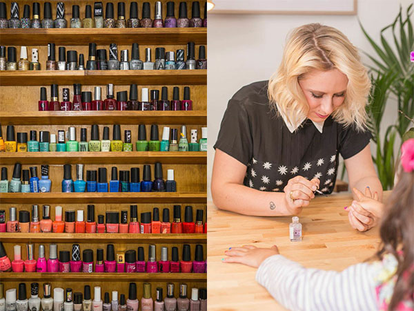 NPAA Nail Polish Addicts Anonymous in Surry Hills